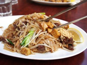 מתכונים מהמטבח התאילנדי