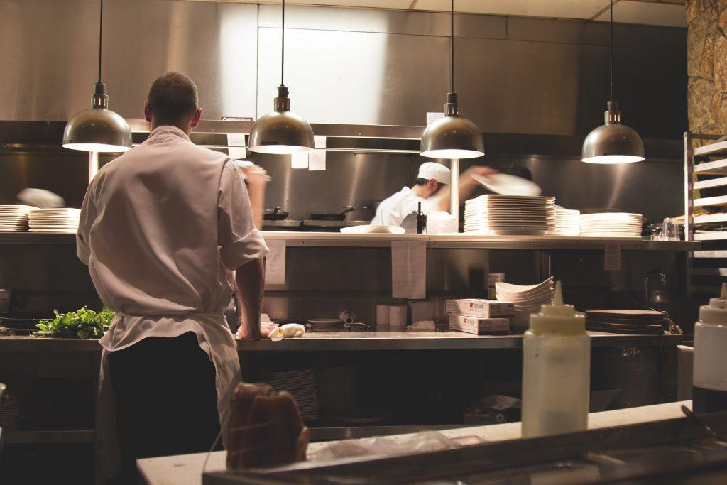 זכויות טבחים לאחר תאונה במטבח מה מגיע לכם