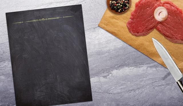 אוכלים ונהנים: מתכוני בשר לארוחות צוהריים מושלמות