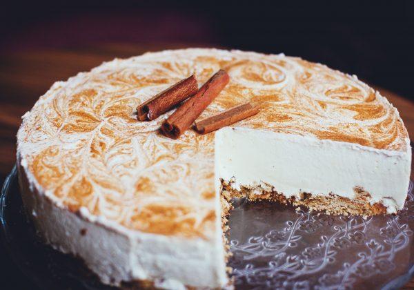 מתכונים לעוגת גבינה