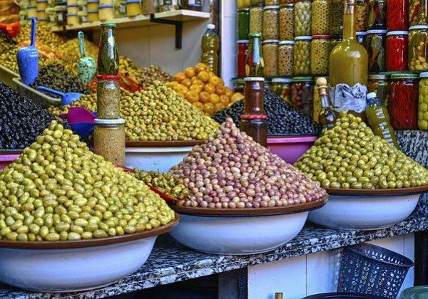 הטרנד החם של השנה: שוק מרוקאי לאירוע